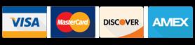 Credit Card (annual renewal)