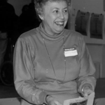 Betty Drysdale