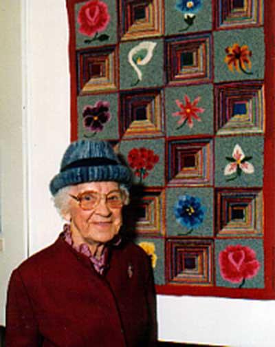 Etta Ortwein, MAC lifetime member