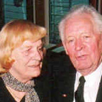 Greta & Ken Cline