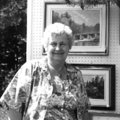 Helvi Moore