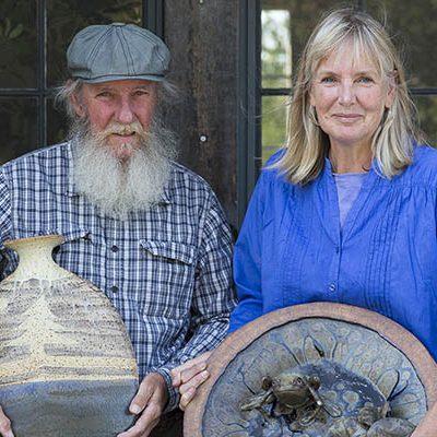 Jon & Suzann Partridge