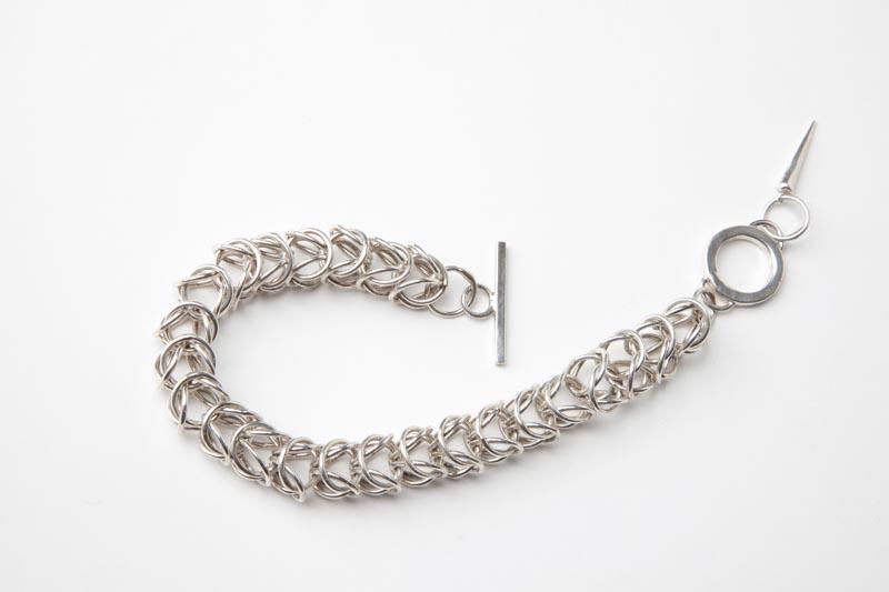 Bracelet, Penny Vaney