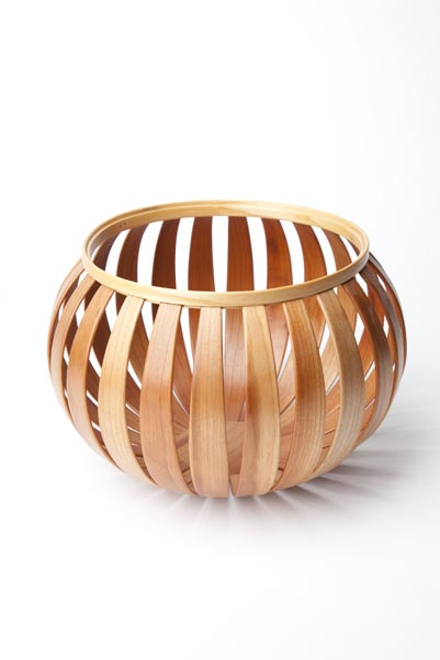 Funo Basket, Peter Taylor