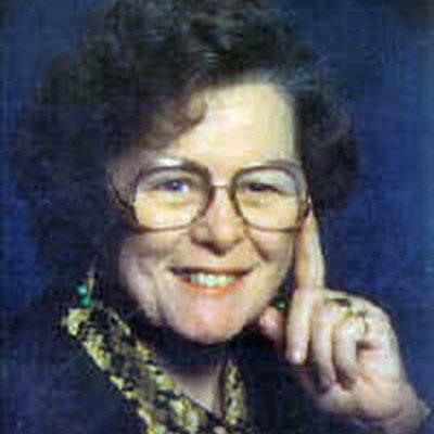 Mae Kennedy