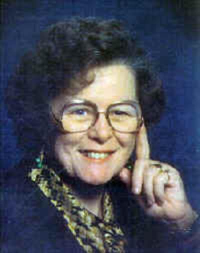 Mae Kennedy, MAC lifetime member