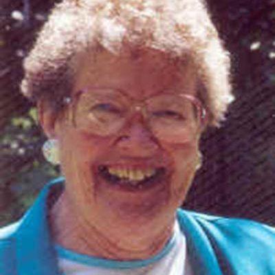 Marguerite Webster