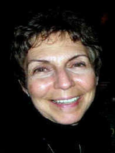 Rosemary Lapenskie, MAC lifetime member