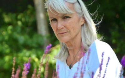 Roxanne Driedger